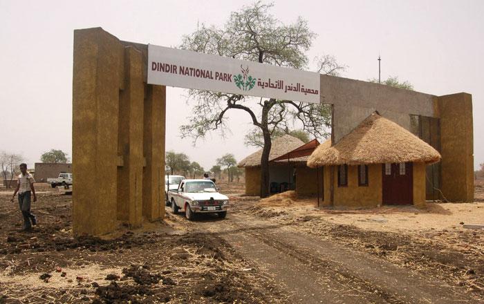 السياحة في السودان .. السودان وجهة سياحة غائبة عن العالم العربي - Dinder-National-Park