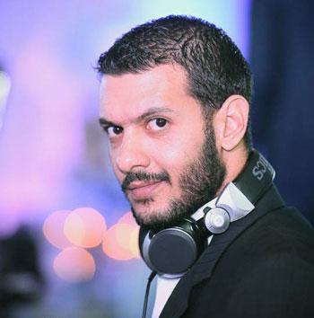 أبرز DJs العالم العربي - Dj-Saad