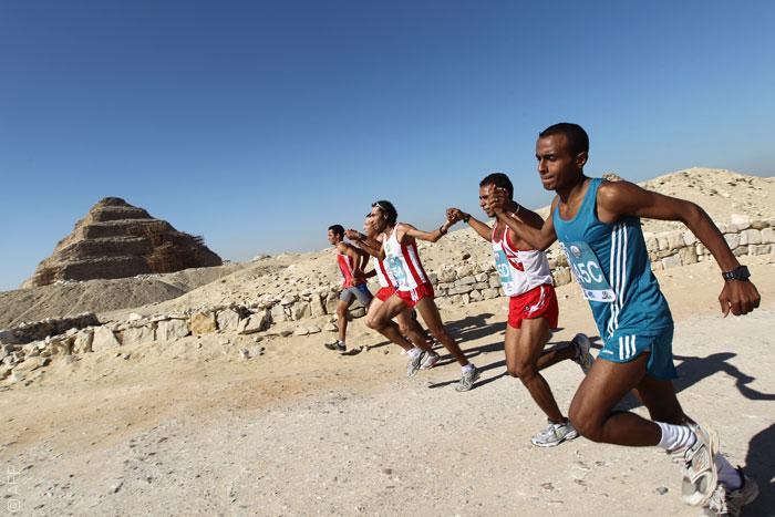 ماراثونات العالم العربي - ماراثون مصر السنوي