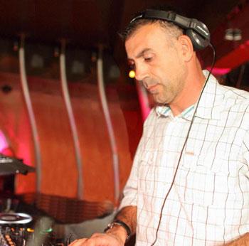 أبرز DJs العالم العربي - Elie-Attieh