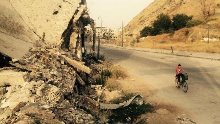 وثائقي Inside Assad's Syria - صورة 4