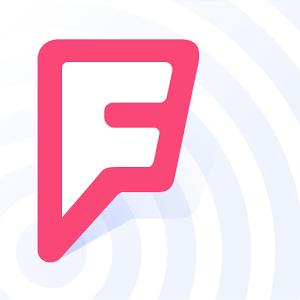 تطبيقات الرحلات - تطبيقات رحلات Road Trip أسهل وأمتع - تطبيق Foursquare