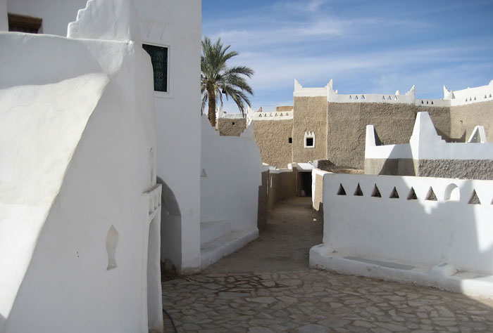 المعالم التاريخية الليبية - صورة 3