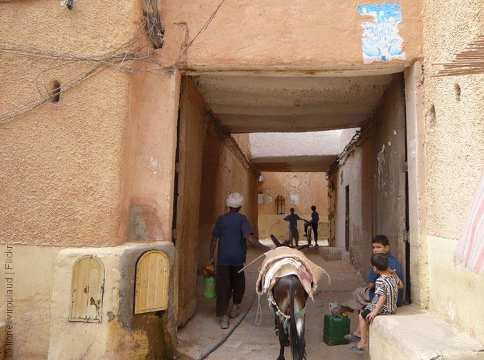 مدينة غرداية الجزائرية - صورة 1