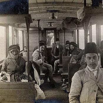 سكة حديد الحجاز - صورة 3