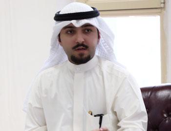 مخاطر قانون الإعلام الإلكتروني الكويتي الجديد - أمين عام اتحاد الإعلام الإلكتروني محمد العرادة