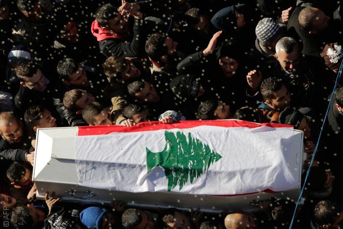 العمليات الانتحارية في لبنان - تاريخ العمليات الانتحارية في لبنان - صورة