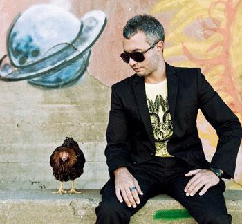 أبرز DJs العالم العربي - Jade
