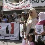 المشترع اللبناني: المرأة قاصر ومشكوك في وطنيتها