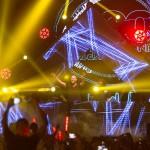 أبرز DJs العالم العربي