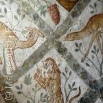 ماذا تخبرنا جدران قصر أموي عن أسرار أيام الإسلام الأولى؟