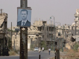 """صاحب وثائقي Inside Assad's Syria: """"أنا لا أتعاطف مع الأسد"""""""