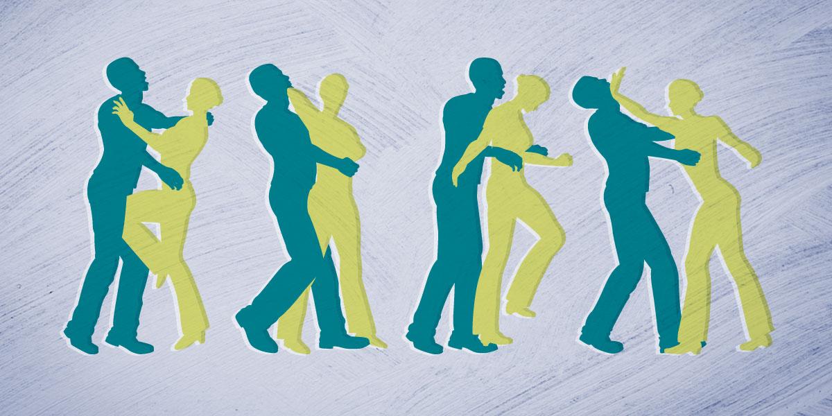 عدّة أولية للدفاع عن النفس عند التعرض لاعتداء