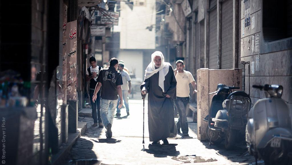ماذا جنى فقراء مصر من الثورات؟