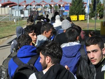 انقسام حاد بين مؤيدي النظام السوري ومعارضيه حول فكرة الهجرة