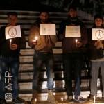 المبالغة في ردود فعل السوريين على هجمات باريس