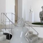 الفن التشكيلي في تونس: مزهرية في حقل تم جرفه