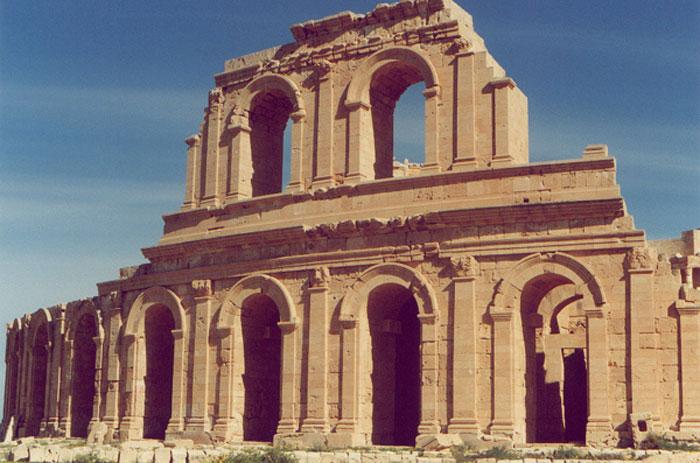 المعالم التاريخية الليبية - صورة 7