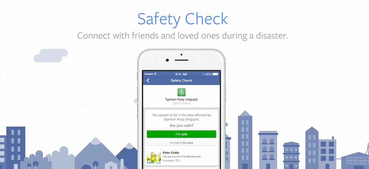 لماذا لم تفعل فيسبوك خدمة Safety check في أكثر المناطق تأزماً في العالم؟