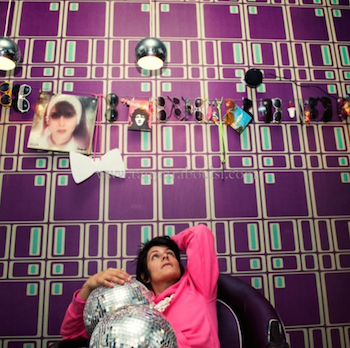 أبرز DJs العالم العربي - ليلى سركيس