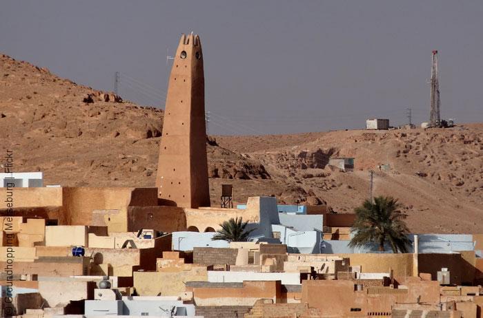مدينة غرداية الجزائرية - صورة 2