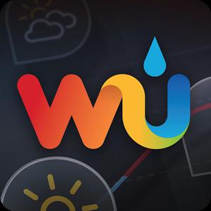 تطبيقات الرحلات - تطبيقات رحلات Road Trip أسهل وأمتع - تطبيق Weather underground
