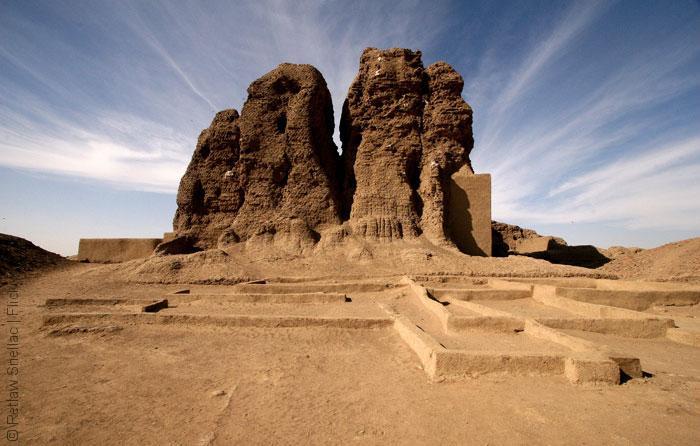 السياحة في السودان .. السودان وجهة سياحة غائبة عن العالم العربي - مدينة كرمة