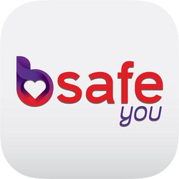 تطبيقات الدفاع عن النفس - تطبيق bSafe