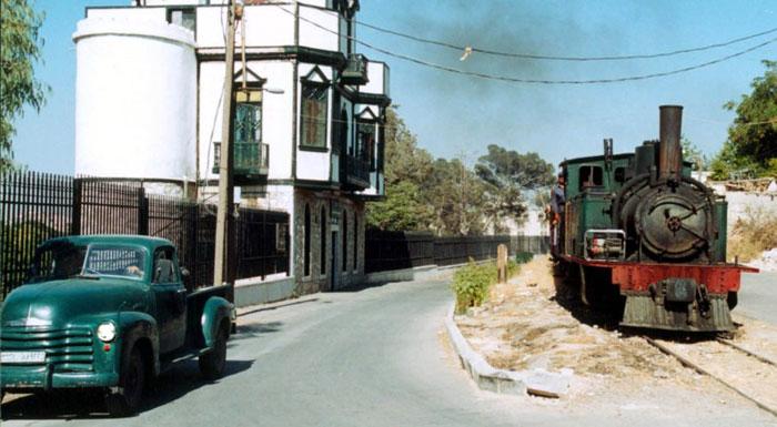 سكة حديد الحجاز - صورة 1