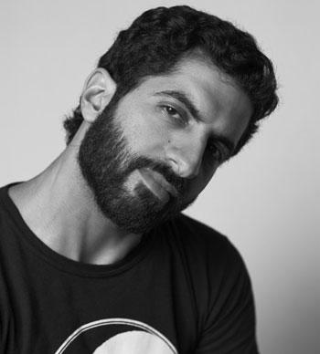 ابرز المخرجين السينمائيين في الإمارات - خالد المحمود