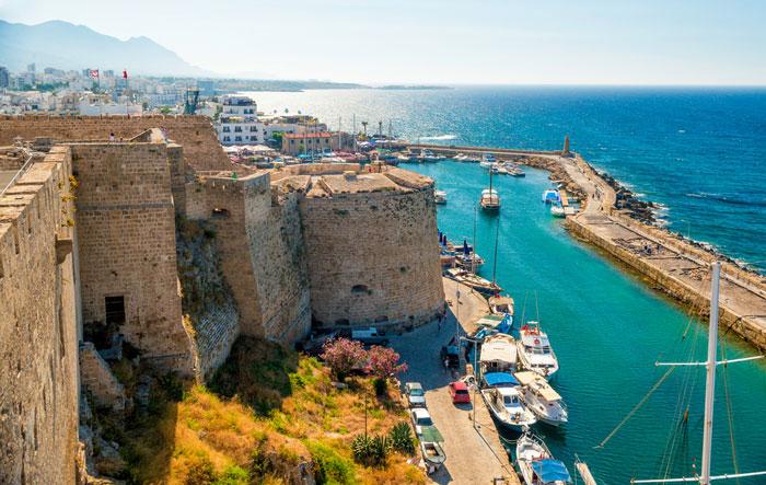 قبرص الشمالية صورة 1