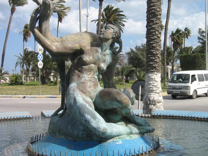 المعالم التاريخية الليبية - صورة 4
