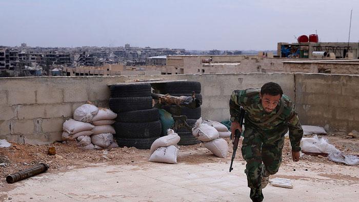 وثائقي Inside Assad's Syria - صورة 3