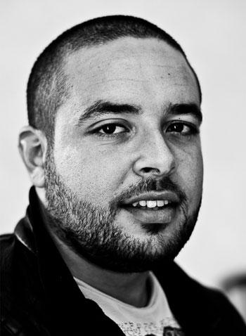 أبرز الفاعلين في المشهد الثقافي التونسي - وسام غزلاني