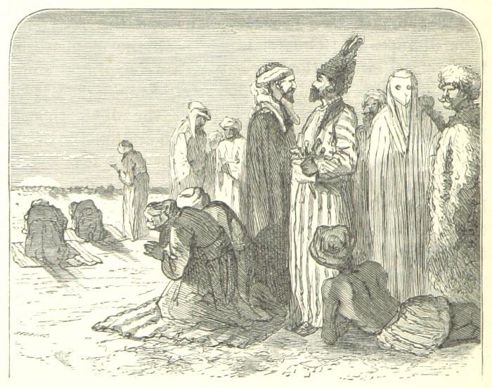 تاريخ من المقدّسات