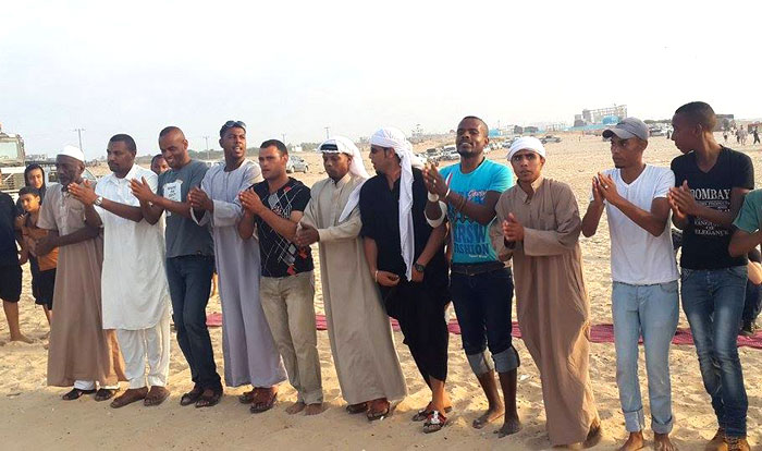 بدو غزة .. تعرفوا على بدو قطاع غزة من خلال عادات أعراسهم - صورة 4