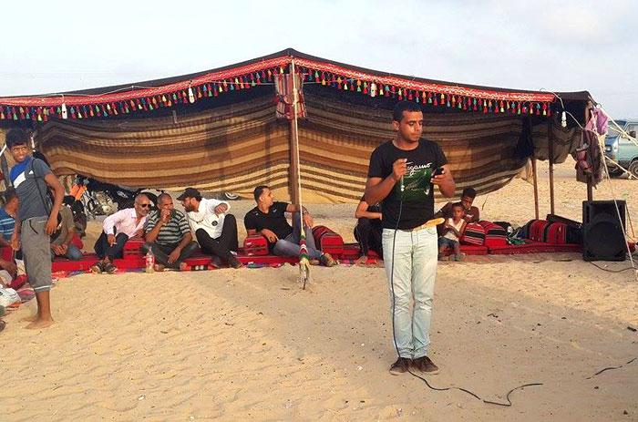 بدو غزة .. تعرفوا على بدو قطاع غزة من خلال عادات أعراسهم - صورة 3