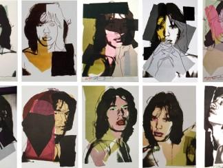 10 من أبرز الأعمال التي يملكها متحف طهران للفنون المعاصرة