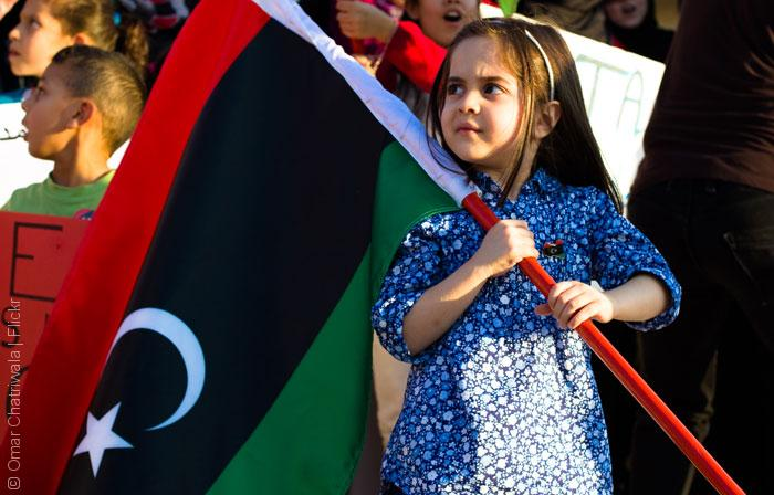 امنيات العرب لعام 2016 - هذا ما يتمنى العرب حدوثه في 2016 - تقدّم في ليبيا