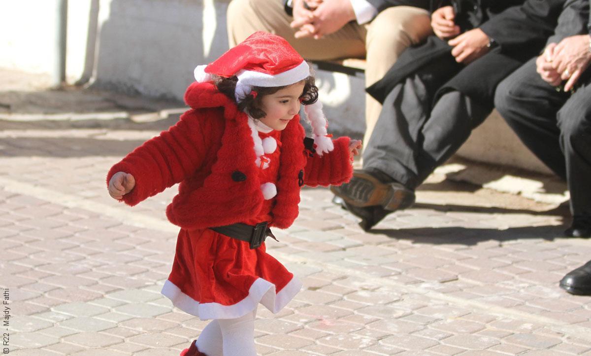 مسيحيو غزة .. كيف يعيش المسيحيون في غزة الأعياد؟ صورة 2