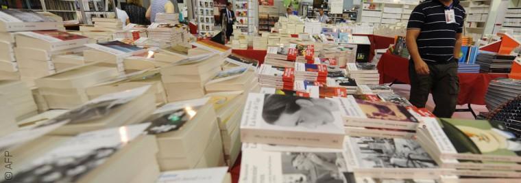 السراب، أو رحلة البحث عن الكتاب العربي في مكتبات الجزائر
