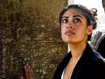 """الحصول على لقب """"مطلقة"""" في مصر يعرض المرأة للإهانات"""