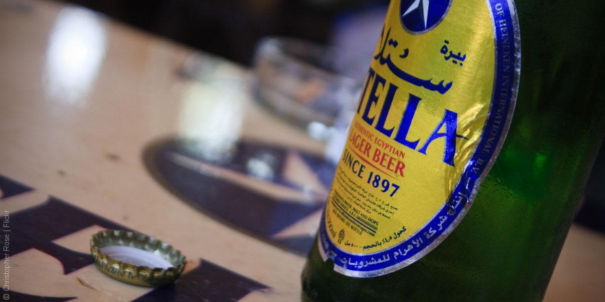 أكثر أنواع الجعة شعبية في العالم العربي