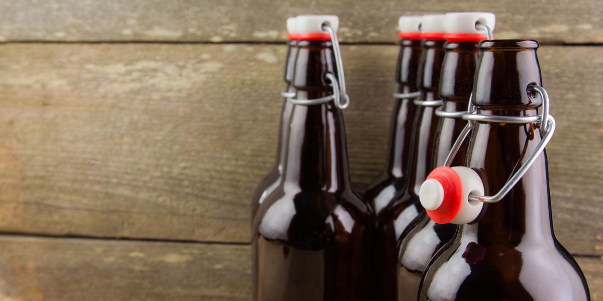 خطوات سهلة لتصنيع الكحول في المنزل