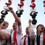هل يأتي التغيير في العراق على يد النساء؟