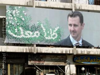 كيف أصبحت الدول الغربية مستعدة للتعاون مع النظام السوري؟
