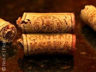 نهضة النبيذ العربي؟