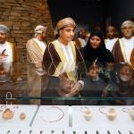 متحف وطني يكشف أسرار الحضارة العمانية