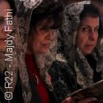 كيف يعيش مسيحيو غزة الأعياد؟