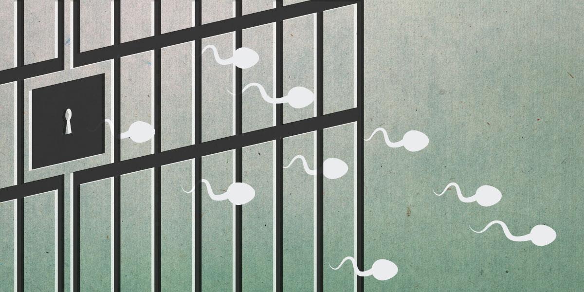 تهريب السائل المنوي من السجون الإسرائيلية: فرصة الأسرى الوحيدة للإنجاب